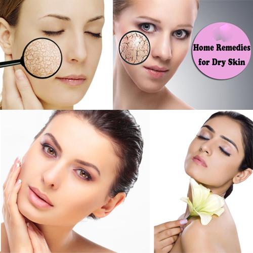कुदरती उपाय:रूखी त्वचा को कहें बाय-बाय