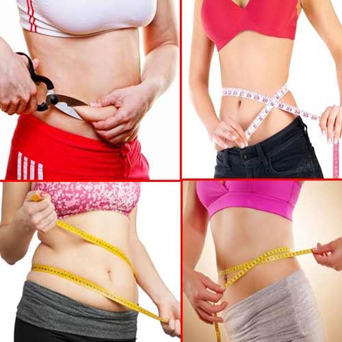 जल्दी पेट की चर्बी कम करने के लिए सरल उपाय