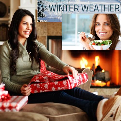 कुदरती उपाय:सर्दी के प्रभाव से बचने के लिए...