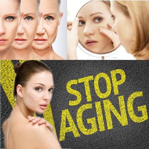 कुदरती उपाय:बढती उम्र पर लगाएं रोक