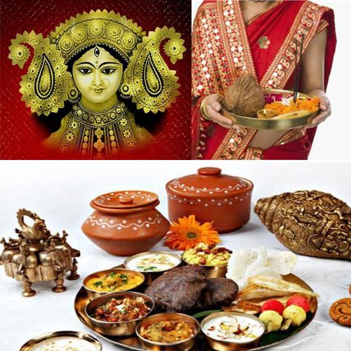 नवरात्र में इन बातों को खास ध्यान रखें