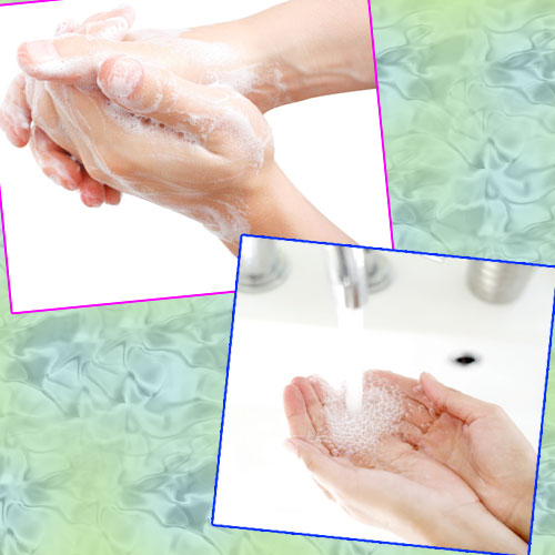 जरूरी है हाथों की साफ-सफाई