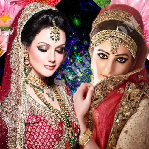 नए जमाने के Bridal मेकअप Trend