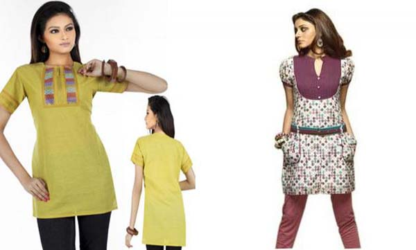 Kurti In Fashion Article In Hindi Fashion Fever Tips In Hindi