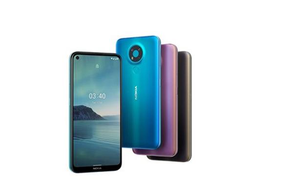 नोकिया ने लॉन्च किए दो किफायती स्मार्टफोन