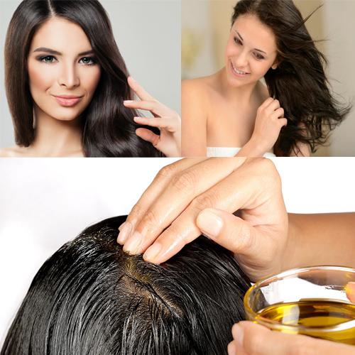 Home tips बालों की देखभाल पर विशेष ध्यान