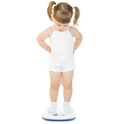घट रहा बच्चों का वजन तो करें ये उपाय