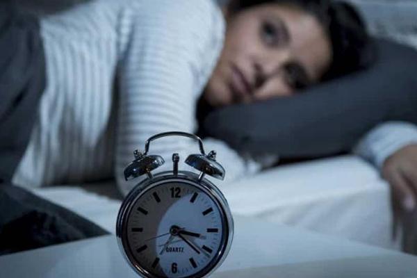 खराब नींद का आनुवांशिकी से संबंध : शोध