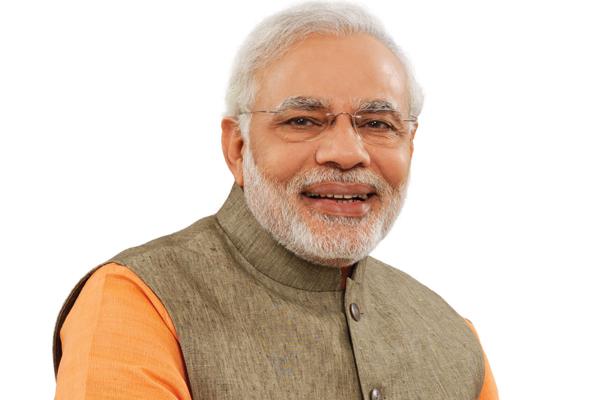प्रधानमंत्री मोदी का ट्वीट बना भारत का 2019 का गोल्डन ट्वीट