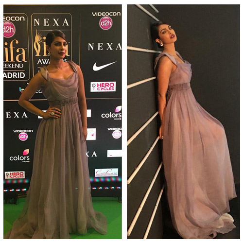 IIFA 2016:प्रियंका के Style, Looks और अब...