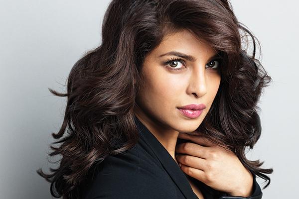 प्रियंका चोपड़ा ने बालों की देखभाल के लिए बताया देसी नुख्सा