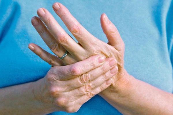 सोरायटिक आर्थराइटिस के मरीजों को यह सलाह दी जाती है कि...पढ़ें रिपोर्ट