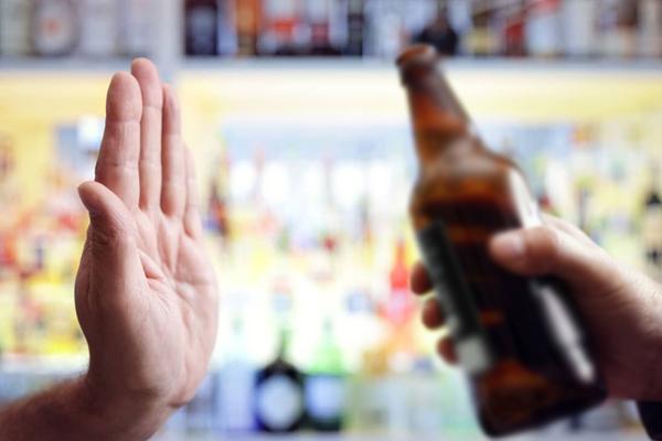 शराब छोडऩा मानसिक स्वास्थ्य के लिए बेहतर