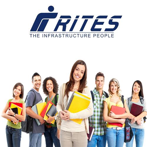 देर ना करें, RITES में सुनहेरा अवसर हाथ से ना जाने दें