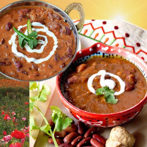 सेहत के साथ स्वाद से भरा राजमा-Rajma Dal recipe