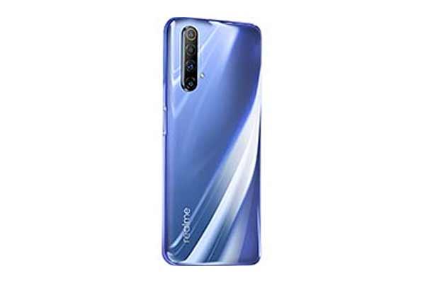 रियलमी एक्स 50 5जी स्मार्टफोन 7 जनवरी को लॉन्च होगा