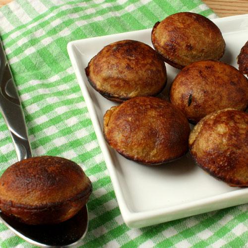 Tasty और Healthy वैज अप्पम-Veg Appam