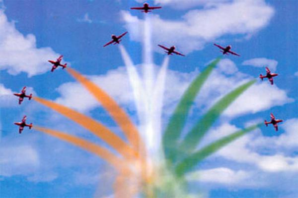 भारतीय वायु सेना ने एयरमैन पदों के लिए निकाली भर्ती...