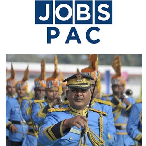 यूपी: नए साल में 18000 पीएसी जवानों की भर्ती