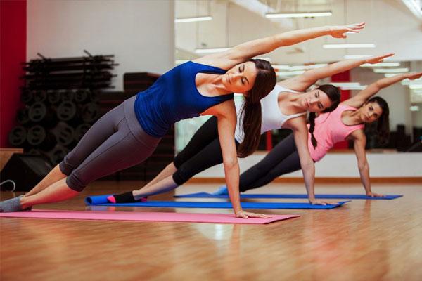 प्राकृतिक कारणों से मृत्यु के जोखिम को कम कर सकता है नियमित व्यायाम