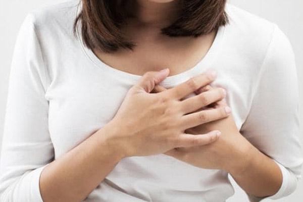 ऐसी महिलाएं भी हो सकती हैं डायबिटीज व दिल के दौरे की शिकार