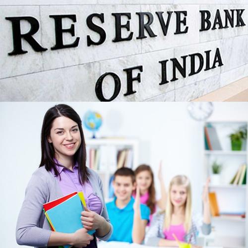 बैंक में पाना चाहते हैं जॉब, तो RBI में है वैकेंसी