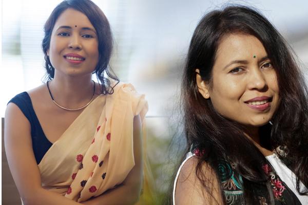 ज्यादा महिला फिल्मकारों को पहचान बनाते देखना चाहती हैं रीमा