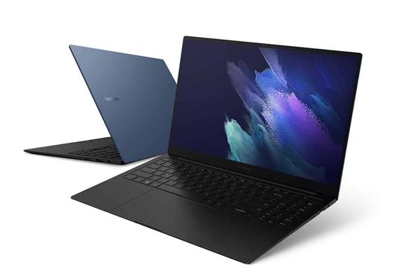 सैमसंग ने गैलेक्सी बुक प्रो और गैलेक्सी बुक लैपटॉप को किया लॉन्च