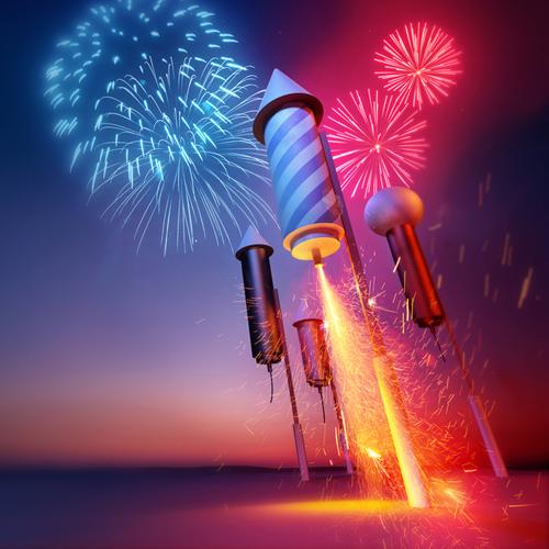 दिवाली पर पटाखों से सेहत को यूं बचाएं