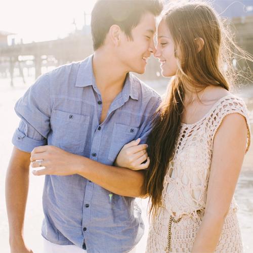 नये साल में साथी के लिए हो सिर्फ प्यार ही प्यार