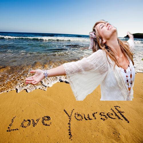 जानिये! खुद से प्यार करने के रहस्य को...