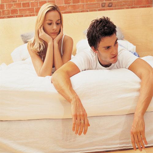 सेक्स स्ट्रेस को दूर करने के कारगर टिप्स