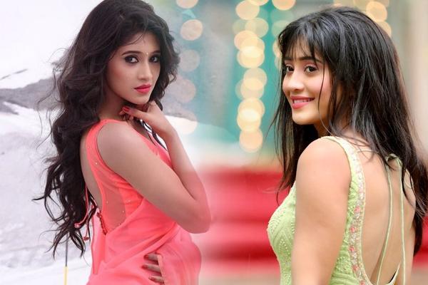 अभिनेत्री शिवांगी जोशी को क्या है पसंद?