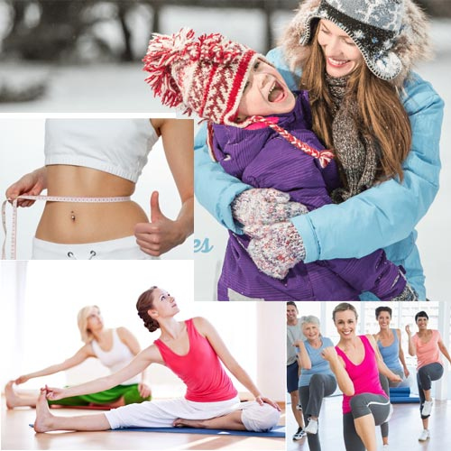 सर्दियों में Fit रहने के Simple उपाय