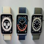 नए फेसेस के साथ आया एप्पल का नया watchOS 7
