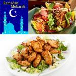 रमजान में शाम के लिए खास dishes