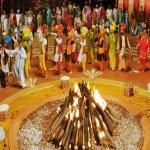 जाने, क्यों और कैसे मनाया जाता है लोहड़ी का त्यौहार