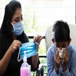 लंबे समय तक चलने वाले कोविड लक्षण बच्चों में दुर्लभ: अध्ययन