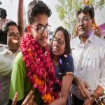 नीट 2019 : राजस्थान के नलिन बने टॉपर, शीर्ष-6 स्थानों पर लडक़ों का कब्जा