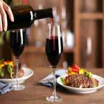 आंत के लिए फायदेमंद रेड वाइन