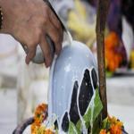 रुद्राभिषेक शिव शम्भू को प्रसन्न करने का सबसे आसान तरीका है...