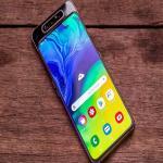 सैमसंग गैलेक्सी ए80 स्मार्टफोन लॉन्च, जाने कीमत और फीचर