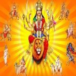 अबकी बार 8 दिन का ही होगा शारदीय नवरात्र, जानिए मां दुर्गा के नौ अवतारों के बारे में