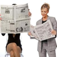 Career attracts News Reading