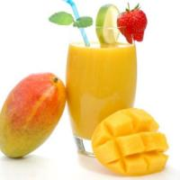 Experience the delights of Mango Cool