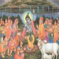 Govardhan unique story