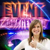 Growing youth event management