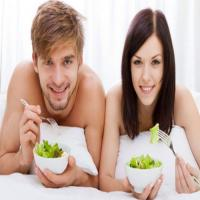 Healthy sexy life secret of Funda