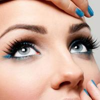 Home remedies for beautiful eyelashes
