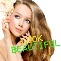 Look more beautiful